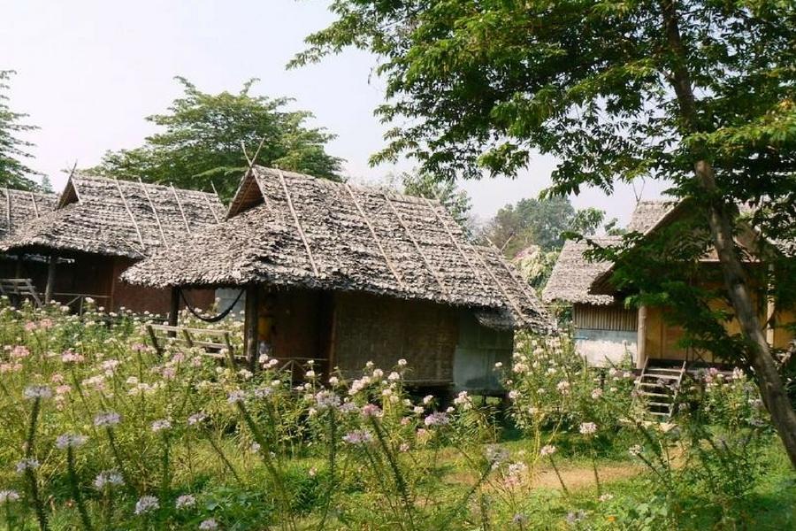 Family Hut - Paï