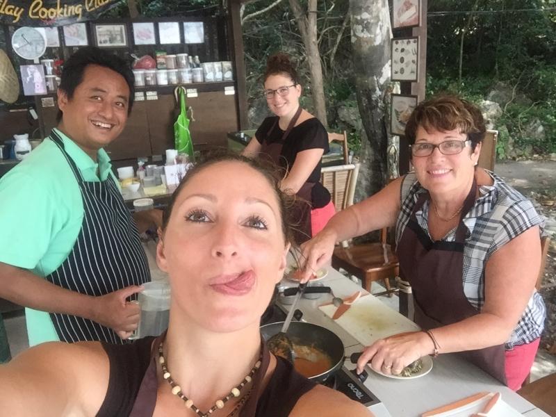 Pad Thaï pour 4 personnes