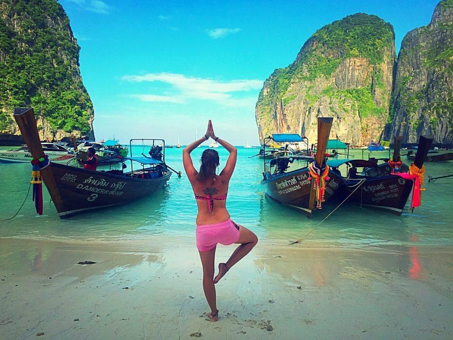 10 expériences à vivre en Thaïlande