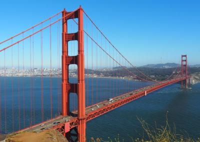5 expériences à vivre à San Francisco
