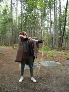 tir à l'arc au quebec