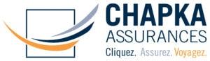 logo de chapka assurances