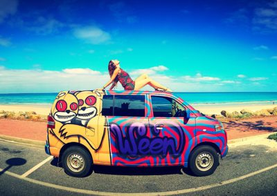 Roadtrip en Australie