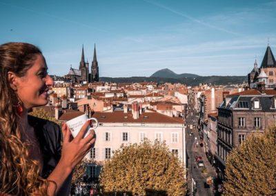 Les endroits à ne pas manquer à Clermont