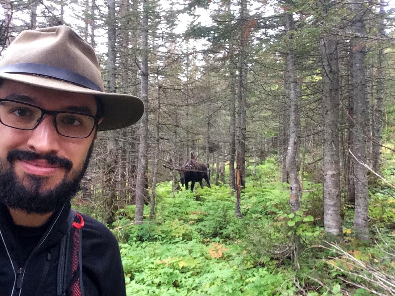 Étienne va nous présenter ses incontournables au Québec