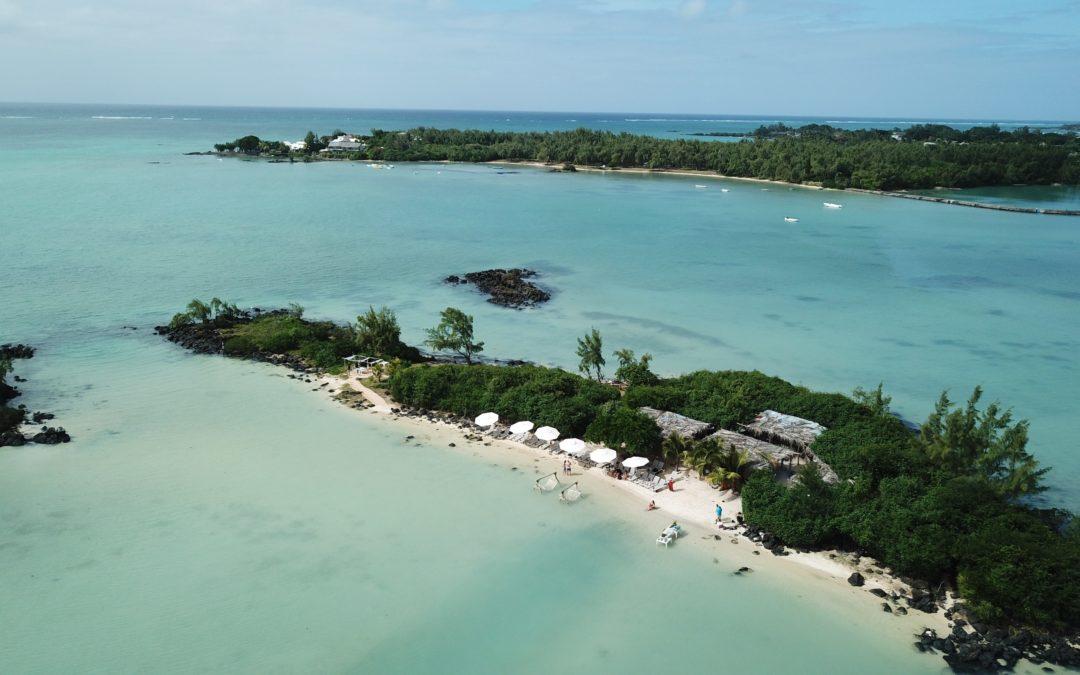 Une semaine à l'Île Maurice