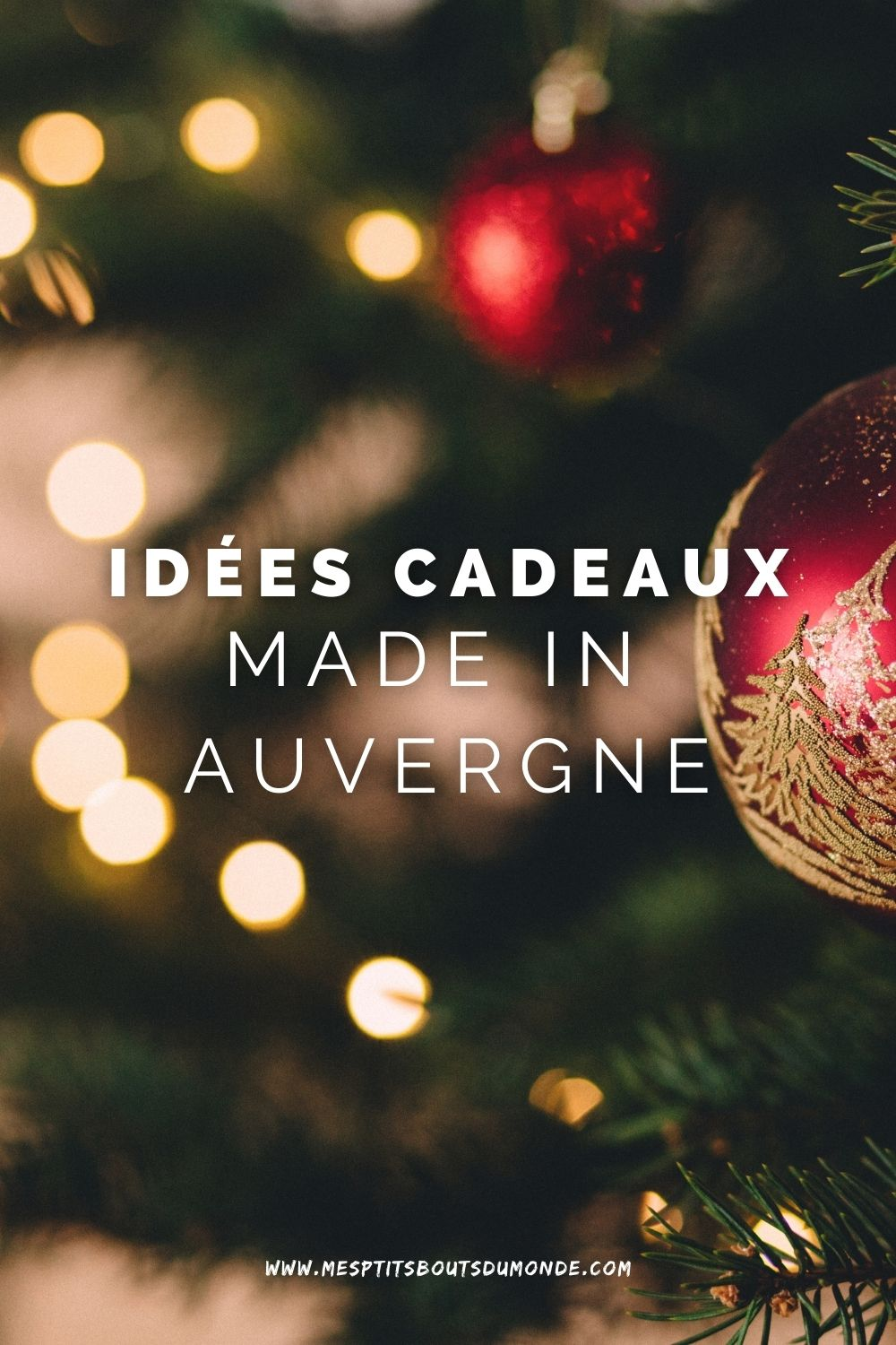 liste cadeaux made in auvergne