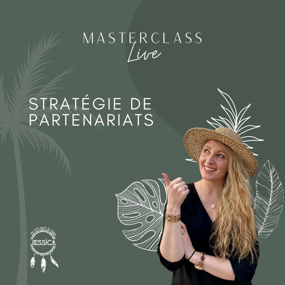 masterclass blog influence marketing