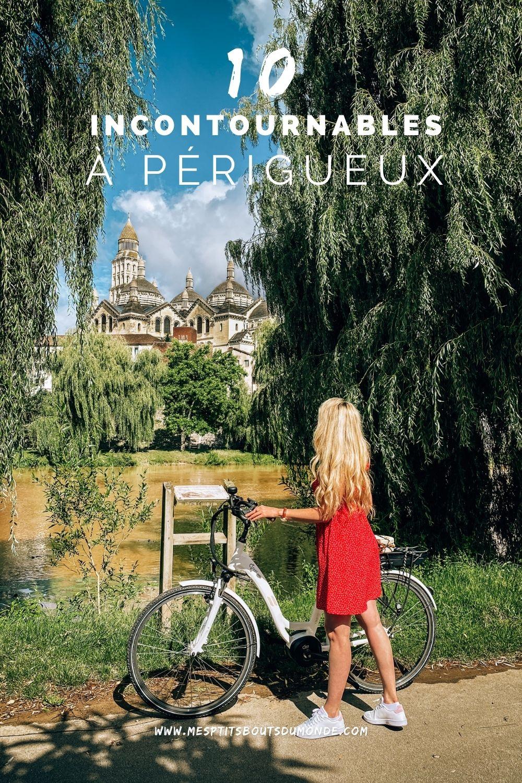 10 incontournables à Périgueux