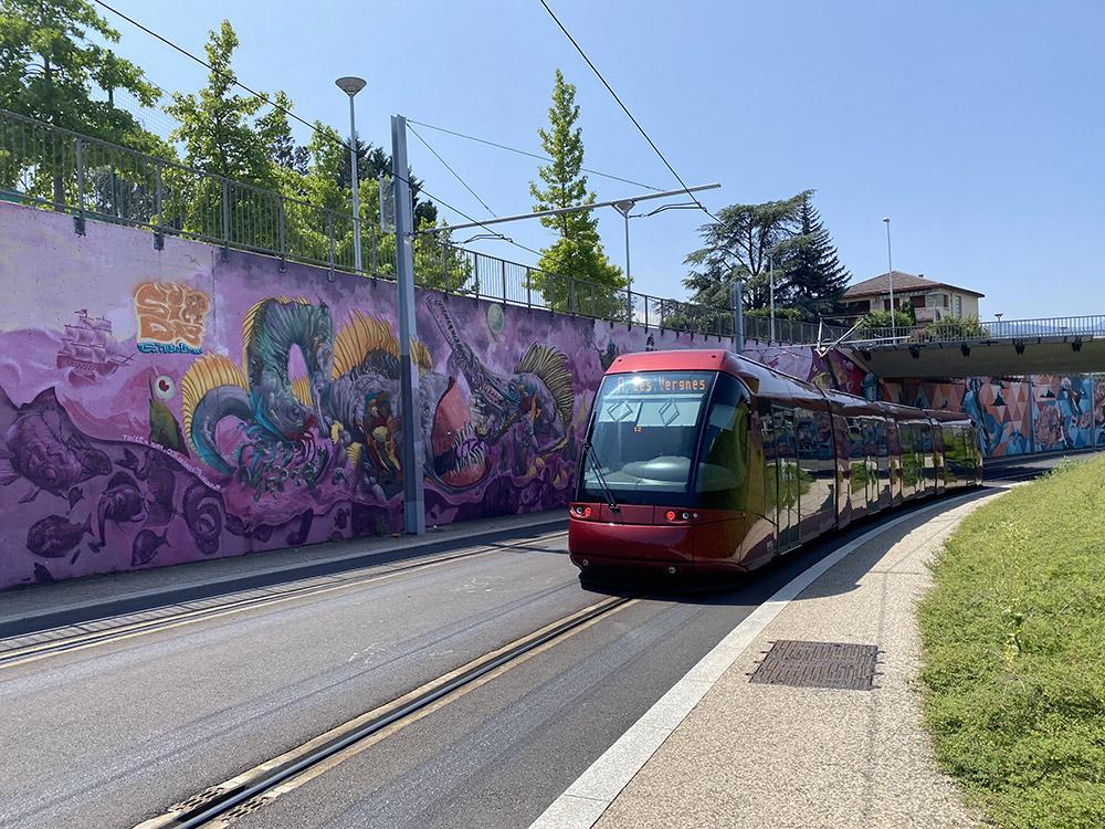 clermont urban graff