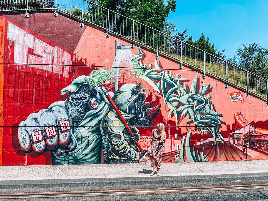 clermont urban graff cezeaux