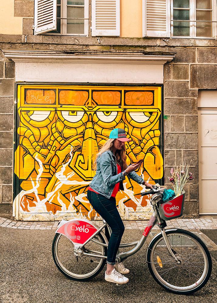 graffiti clermont ferrand