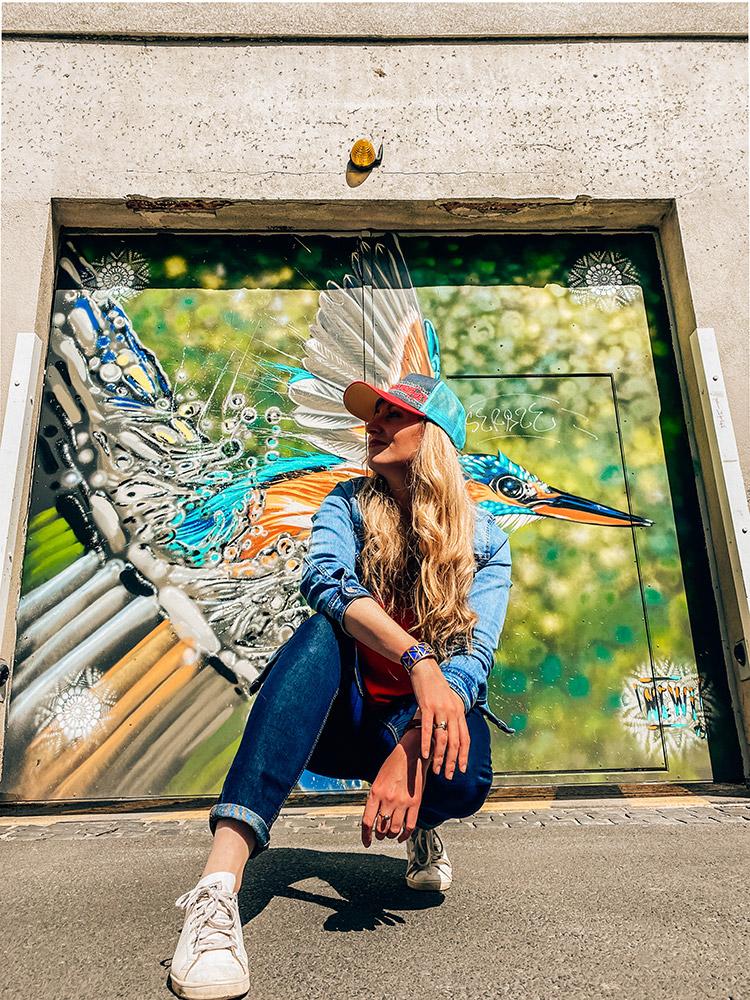 street art clermont ferrand such'art