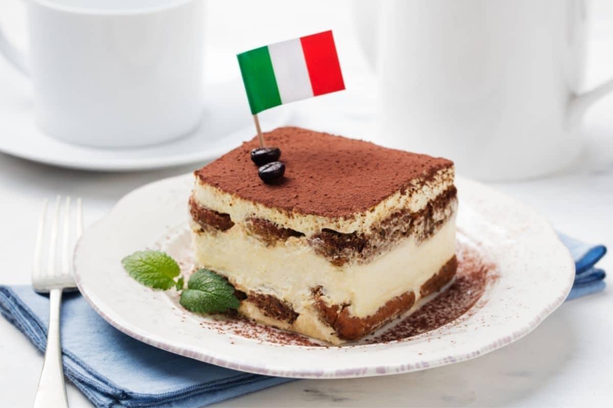 recette tiramisu a la venitienne italie